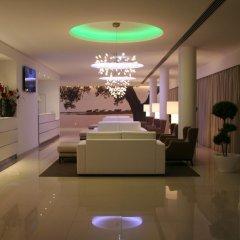 Monte Filipe Hotel & Spa интерьер отеля фото 2