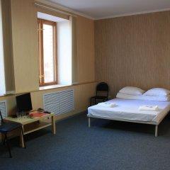 Хостел Зебра комната для гостей фото 5