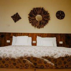 Отель B&B All'Antico Brolo Италия, Виченца - отзывы, цены и фото номеров - забронировать отель B&B All'Antico Brolo онлайн комната для гостей фото 5