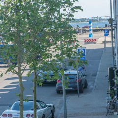 Hotel Gammel Havn Фредерисия фото 6
