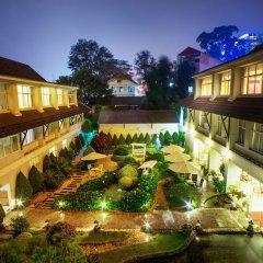 Отель Muong Thanh Da Lat фото 13