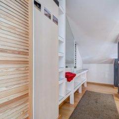 Отель Dom & House - Apartments Ogrodowa Sopot Польша, Сопот - отзывы, цены и фото номеров - забронировать отель Dom & House - Apartments Ogrodowa Sopot онлайн балкон