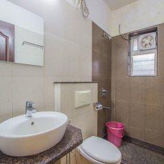 Апартаменты OYO 11963 Home Cozy Studio Arpora Гоа ванная