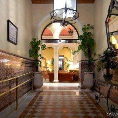 Отель Vincci la Rabida интерьер отеля фото 2