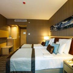 Park Dedeman Bostanci Hotel комната для гостей фото 2