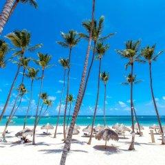 Отель Ducassi Suites Rooftop Pool Beach Club & Spa пляж фото 2