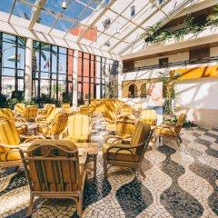 Отель Muthu Oura Praia Hotel Португалия, Албуфейра - 1 отзыв об отеле, цены и фото номеров - забронировать отель Muthu Oura Praia Hotel онлайн помещение для мероприятий