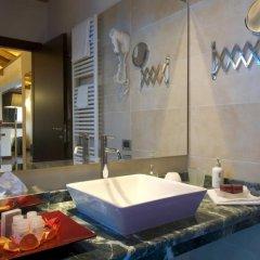 Hotel Poggio Regillo ванная фото 2