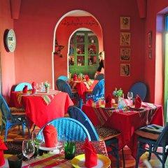 Отель Le Jardin Des Biehn Марокко, Фес - отзывы, цены и фото номеров - забронировать отель Le Jardin Des Biehn онлайн питание