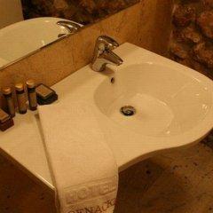 Отель Senacki Польша, Краков - отзывы, цены и фото номеров - забронировать отель Senacki онлайн ванная фото 2