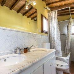 Отель Santa Croce View Италия, Флоренция - отзывы, цены и фото номеров - забронировать отель Santa Croce View онлайн ванная фото 2
