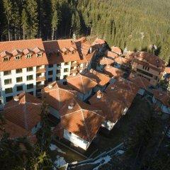 Отель Villas & SPA at Pamporovo Village Пампорово фото 5