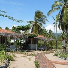 Отель Bungalos Sol Dorado Мексика, Коакоюл - отзывы, цены и фото номеров - забронировать отель Bungalos Sol Dorado онлайн фото 3