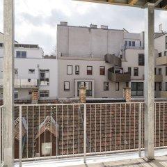 Отель Heart of Ottakring by Welcome2Vienna Вена балкон