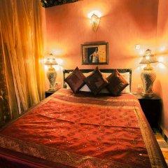 Отель Palais Al Firdaous Марокко, Фес - отзывы, цены и фото номеров - забронировать отель Palais Al Firdaous онлайн комната для гостей фото 3