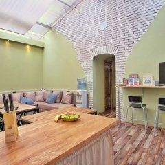 Hostel Author комната для гостей фото 2