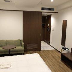 Arietta Hotel Hakata Хаката комната для гостей фото 5
