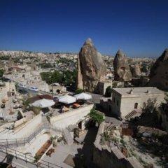 Vezir Cave Suites Турция, Гёреме - 1 отзыв об отеле, цены и фото номеров - забронировать отель Vezir Cave Suites онлайн фото 7