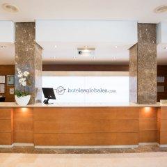 Отель Globales Almirante Farragut Испания, Кала-эн-Форкат - отзывы, цены и фото номеров - забронировать отель Globales Almirante Farragut онлайн фото 9