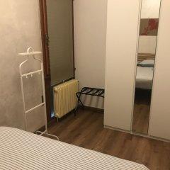 Отель Portello Италия, Падуя - отзывы, цены и фото номеров - забронировать отель Portello онлайн сейф в номере