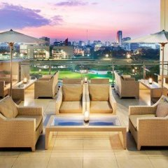 Отель The St. Regis Bangkok фото 5