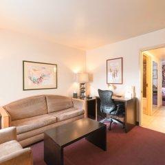 Отель Grand Canyon Plaza Hotel США, Гранд-Каньон - отзывы, цены и фото номеров - забронировать отель Grand Canyon Plaza Hotel онлайн комната для гостей