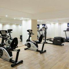 Anemon Izmir Hotel фитнесс-зал фото 3