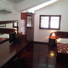 Отель Villa Sara Guesthouse комната для гостей фото 5