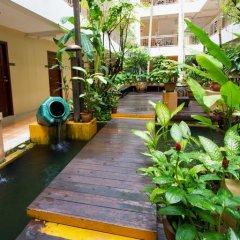 Отель Bella Villa Serviced Apartments Таиланд, Паттайя - 13 отзывов об отеле, цены и фото номеров - забронировать отель Bella Villa Serviced Apartments онлайн фото 15