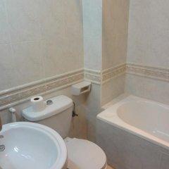 Miami Hotel ванная фото 2