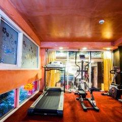 Отель Sabai Sabai @ Sukhumvit Бангкок фитнесс-зал фото 3