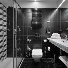Bank Hotel ванная