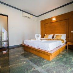 Отель Numjaan Resort комната для гостей