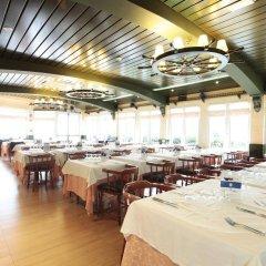 Отель Prestige Coral Platja Испания, Курорт Росес - отзывы, цены и фото номеров - забронировать отель Prestige Coral Platja онлайн питание фото 3