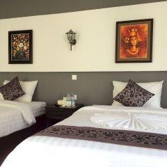 Отель Sea Breeze Resort комната для гостей фото 2