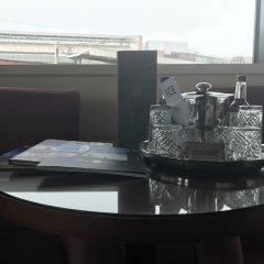 Macdonald Hotel And Spa Манчестер в номере фото 2
