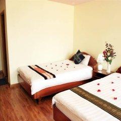 Отель Pinocchio Sapa Hotel - Hostel Вьетнам, Шапа - отзывы, цены и фото номеров - забронировать отель Pinocchio Sapa Hotel - Hostel онлайн балкон