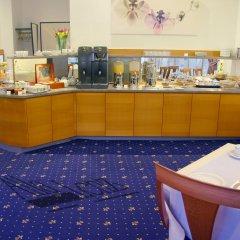 Отель Pension Alla Lenz Австрия, Вена - отзывы, цены и фото номеров - забронировать отель Pension Alla Lenz онлайн питание фото 2