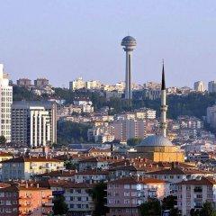 Mithat Турция, Анкара - 2 отзыва об отеле, цены и фото номеров - забронировать отель Mithat онлайн городской автобус