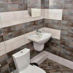 Отель Complex Starite Kashti Болгария, Равда - отзывы, цены и фото номеров - забронировать отель Complex Starite Kashti онлайн ванная