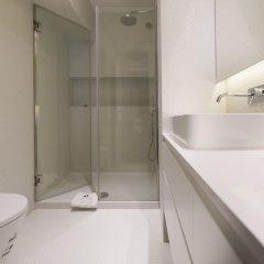 Апартаменты The Central Lisbonary Apartment ванная