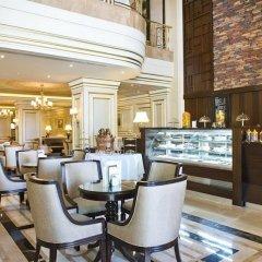 Elite World Van Hotel Турция, Ван - отзывы, цены и фото номеров - забронировать отель Elite World Van Hotel онлайн питание фото 3