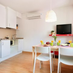 Апартаменты Inside Barcelona Apartments Vidreria в номере
