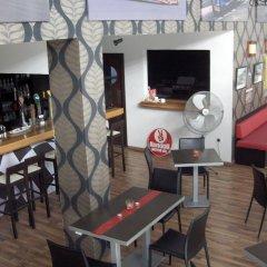 Апартаменты Napa Ace Tourist Apartments гостиничный бар