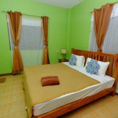 Отель Marina Hut Guest House - Klong Nin Beach детские мероприятия фото 2
