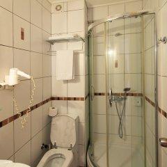 Inter Hotel ванная фото 5