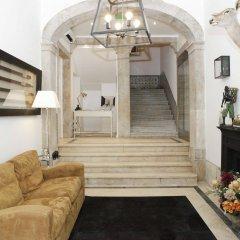 Отель Alecrim Ao Chiado Лиссабон интерьер отеля фото 2