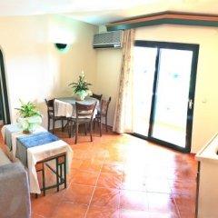 Club Dante Apartments Турция, Мармарис - отзывы, цены и фото номеров - забронировать отель Club Dante Apartments онлайн комната для гостей