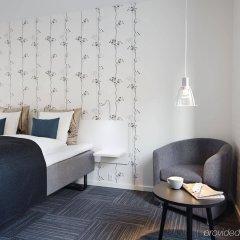 Hotel Jernbanegade комната для гостей фото 4