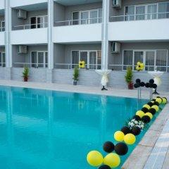 Sancar Kardia Турция, Дидим - отзывы, цены и фото номеров - забронировать отель Sancar Kardia онлайн бассейн фото 3